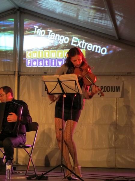 Foto's Tango Extremo
