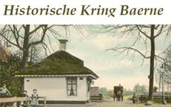 Welzijns- en Vrijwilligersmarkt Historische Kring Baerne