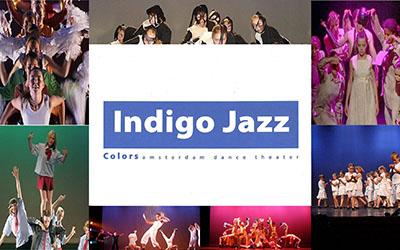 Dansschool Indigo Jazz