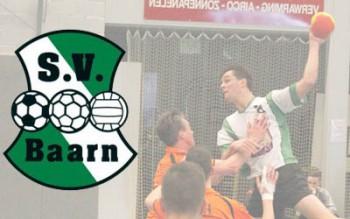 sv Baarn Handbal