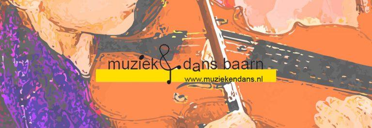 Muziek en Dans Baarn