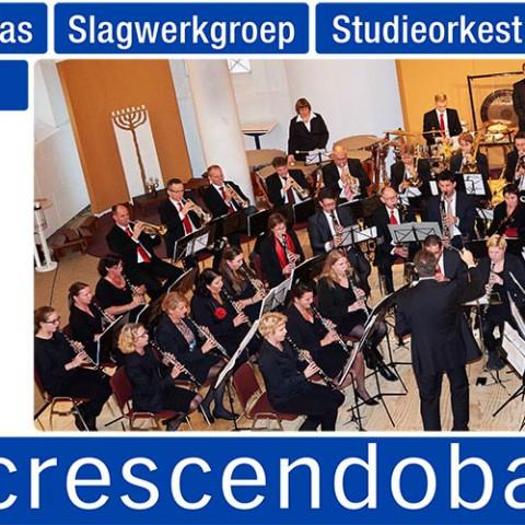 Muziekvereniging Crescendo