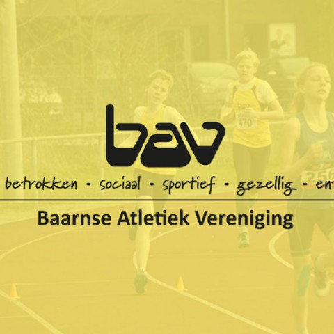 Baarnse Atletiek Vereniging