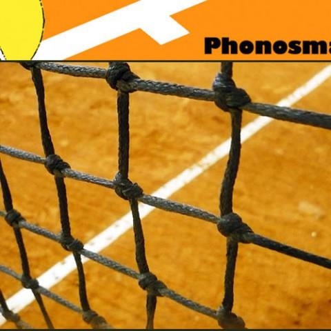 Tennisvereniging Phonosmash