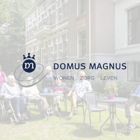Holland Domus Magnus
