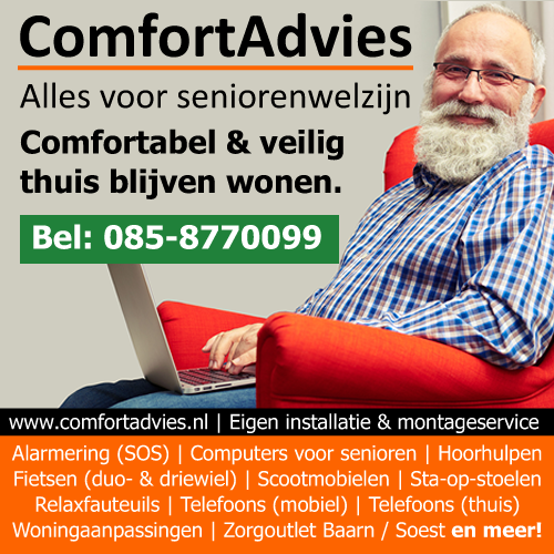 Comfort Advies