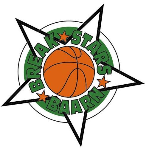 Basketbal vereniging Break stars