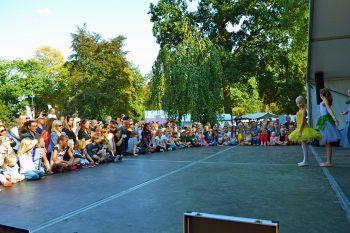 Cultureel Festival Baarn 2018