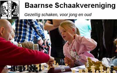 Baarnse schaakvereniging