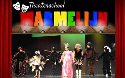 Jeugdtheaterschool Marmelijn