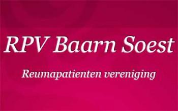 Reuma Patiënten Vereniging Baarn-Soest