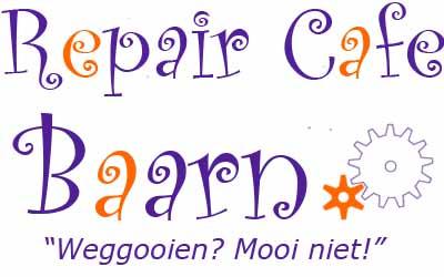 Repair Café Baarn
