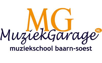 MG Muziekgarage Muziekschool Baarn-Soest