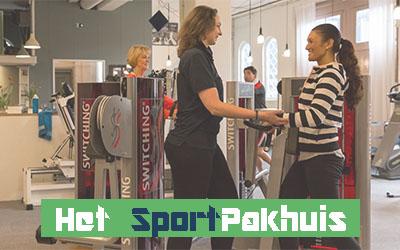 Het SportPakhuis
