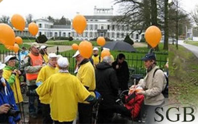Stichting Gehandicaptenbelangen Baarn (SGB)