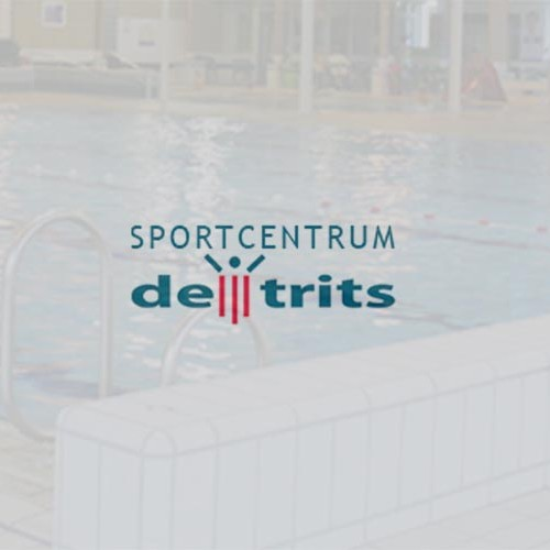 Sportcentrum de Trits