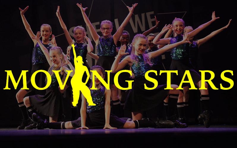Studio Moving Stars