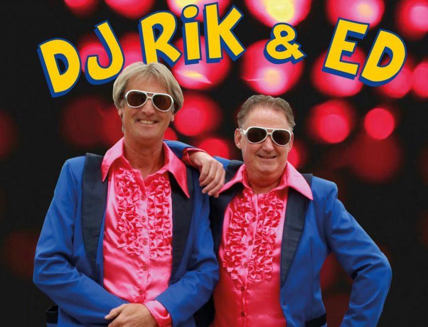 DJ Rik en Ed